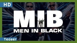 Men in Black - Sötét zsaruk előzetes