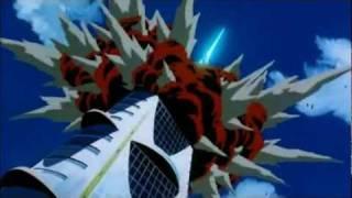 Dragon Ball Z Mozifilm 9 - A Galaxis a pusztulás szelén!! A hihetetlen fickó előzetes