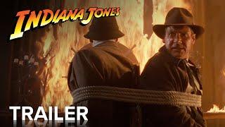 Indiana Jones és az utolsó kereszteslovag előzetes