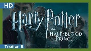 Harry Potter és a félvér herceg előzetes