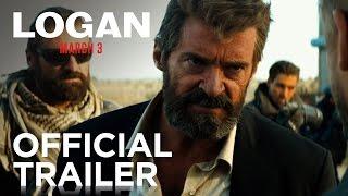 Logan - Farkas előzetes