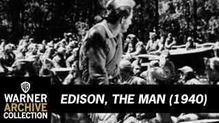 Edison, the Man előzetes