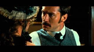 Sherlock Holmes - Árnyjáték előzetes