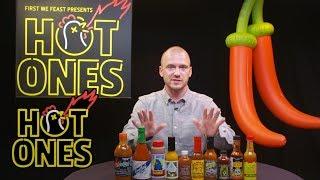 Hot Ones előzetes