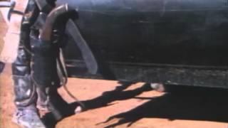 Mad Max 2. - Az országúti harcos előzetes