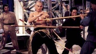 A Shaolin 36 próbatétele előzetes