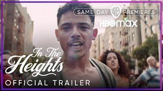In the Heights - New York peremén előzetes