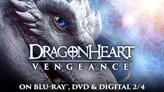 Dragonheart: Vengeance előzetes