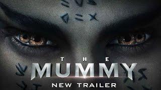 A múmia előzetes