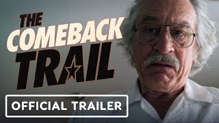 The Comeback Trail előzetes