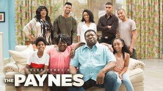 The Paynes előzetes