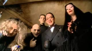 Addams Family 2. - Egy kicsivel galádabb a család előzetes