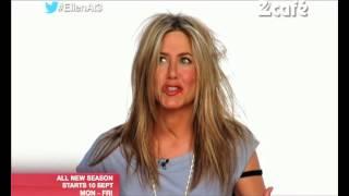 The Ellen DeGeneres Show előzetes
