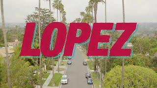 Lopez előzetes