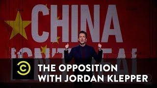 The Opposition with Jordan Klepper előzetes