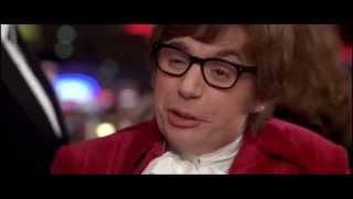 Szőr Austin Powers - Őfelsége titkolt ügynöke előzetes