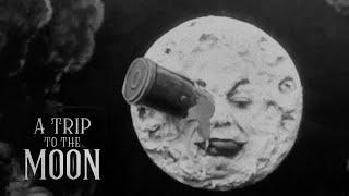 Utazás a Holdba előzetes