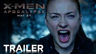 X-Men: Apokalipszis előzetes