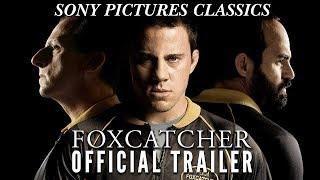 Foxcatcher előzetes