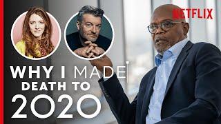 2020: Legyen már vége! előzetes