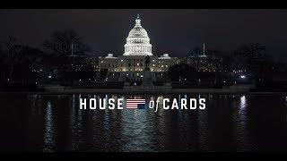 Kártyavár előzetes
