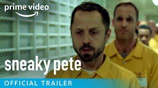 Sneaky Pete előzetes