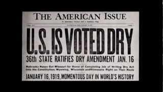 Prohibition előzetes