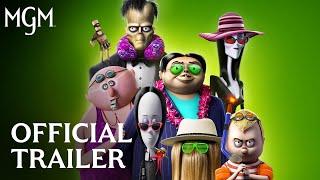 The Addams Family 2 előzetes