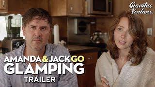 Amanda & Jack Go Glamping előzetes