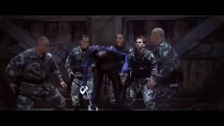 X-Men 2. előzetes
