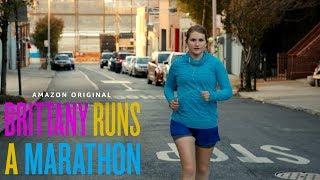 Brittany Runs a Marathon előzetes