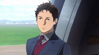Mobile Suit Gundam Hathaway előzetes
