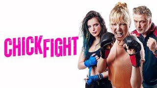 Chick Fight előzetes