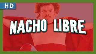 Nacho Libre előzetes