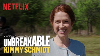 A megtörhetetlen Kimmy Schmidt előzetes