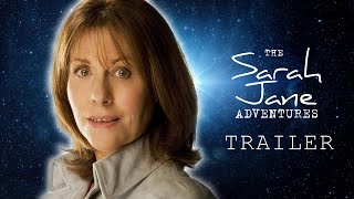 The Sarah Jane Adventures előzetes