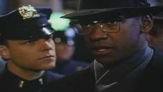 Malcolm X előzetes