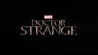 Doctor Strange előzetes