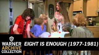 Eight Is Enough előzetes