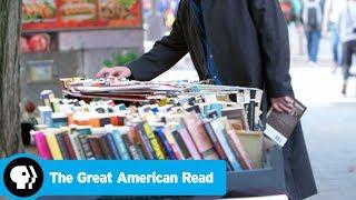 The Great American Read előzetes