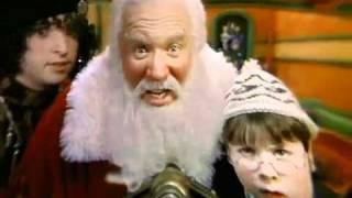 Télapu 2: Veszélyben a karácsony előzetes
