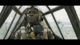 Red Tails - Különleges légiosztag előzetes