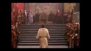 Artúr király és a nők előzetes
