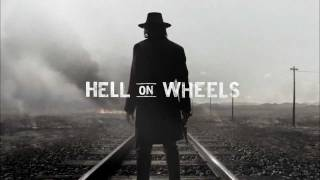 Hell on Wheels előzetes