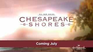 Chesapeake Shores előzetes