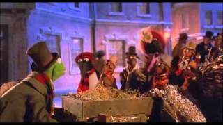 Muppeték karácsonyi éneke előzetes