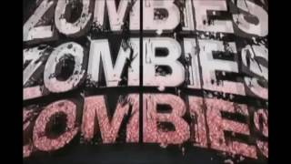 Zombies! Zombies! Zombies! előzetes