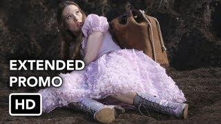 Once Upon a Time in Wonderland előzetes