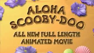 Aloha Scooby-Doo! előzetes