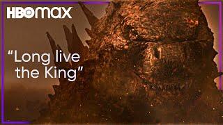 Godzilla előzetes